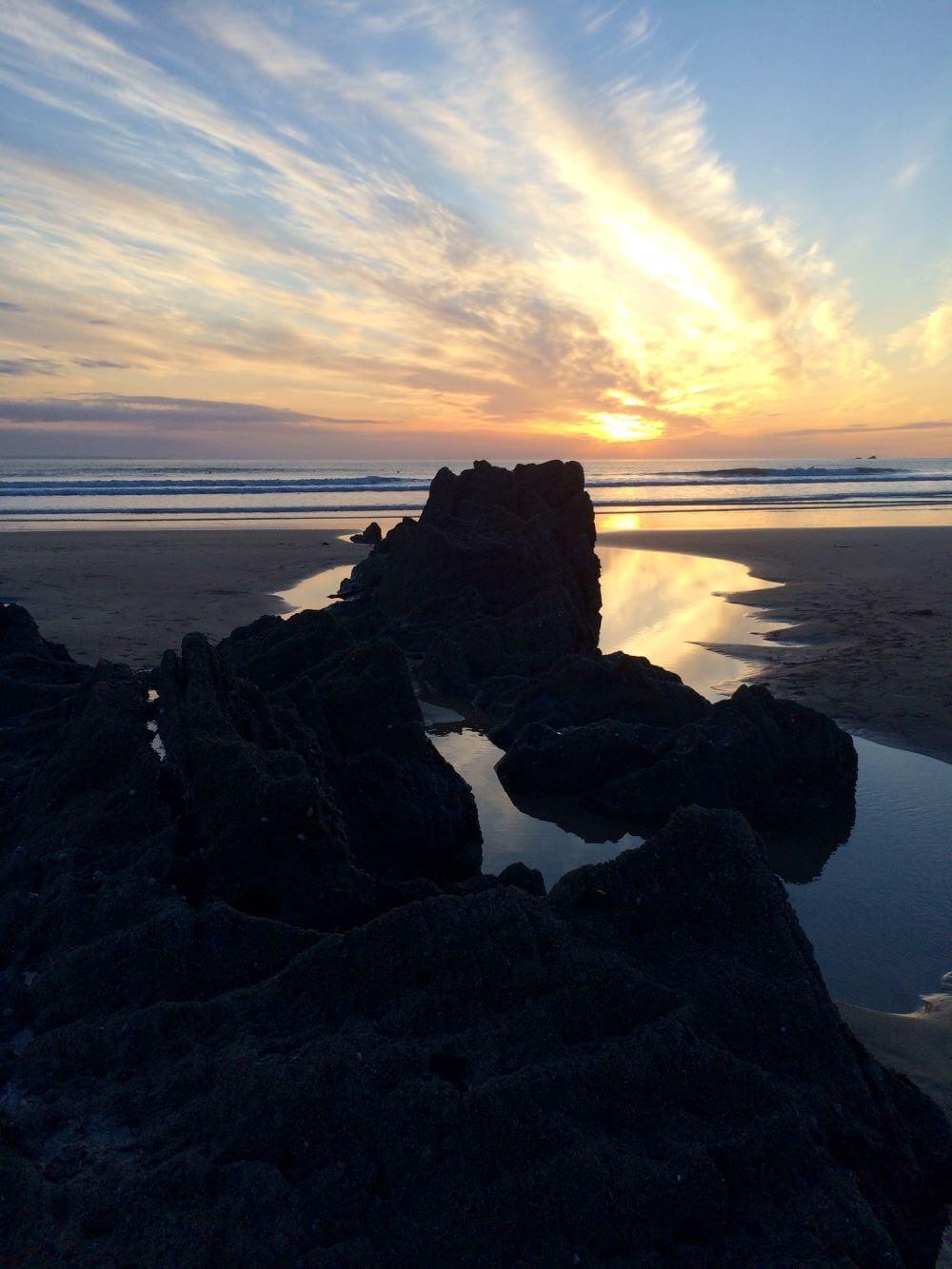 North Devon has some of the best beaches around