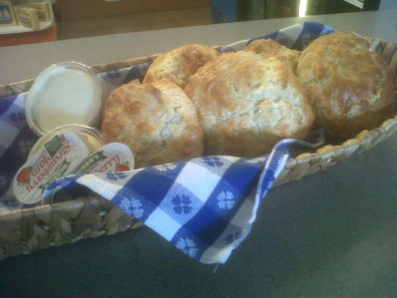 If the thought of clotted cream, jam and afternoon tea tempts you, try some Devon scones!